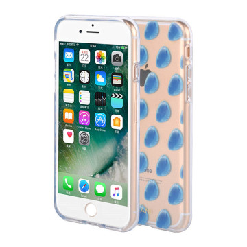 IMD TPU Cellphone Shell para iPhone 6 Plus
