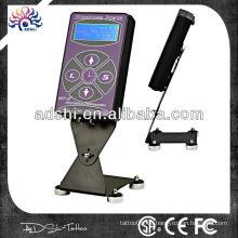 Heißer Verkauf Professionelle HP-2 drahtlose Hurrikan-Tattoo-Maschine Stromversorgung