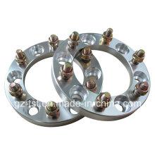 Aluminum Wheel Spacer 6X139.7 25mm