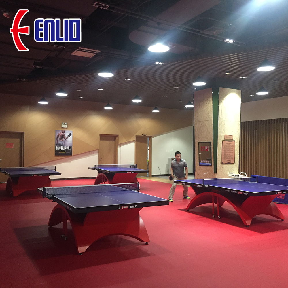 Table Tennis Court Flooring 22