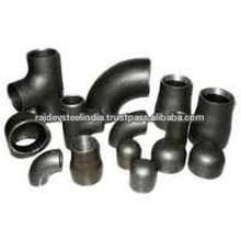 High Quality Seamless Buttweld Pipe Fittings