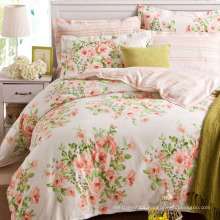 Simple Printed Bedding Sets