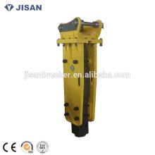 Jisan Top Type Rock Hydraulic Hammer