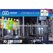 2015 design Aseptic filler for juice / milk / beverage