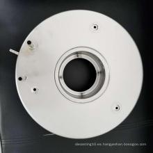 Chapa de acero inoxidable de 1.0mm con estampado