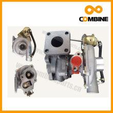 Elektrischer Turbolader 4I1002
