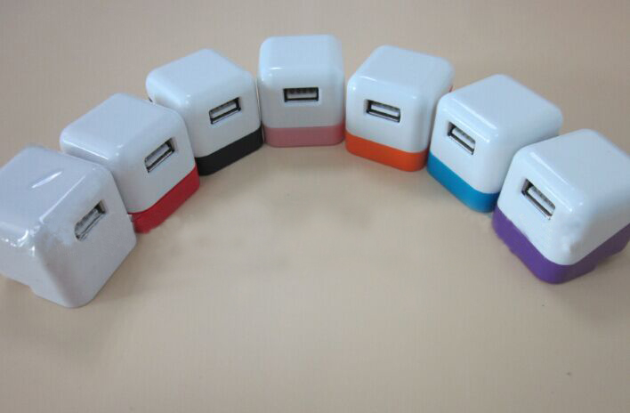 Foldable Mini Travel Charger