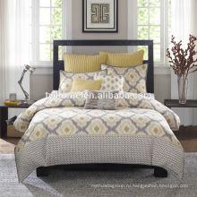 Комплект постельного белья для постельного белья Ink & Ivy Ankara Mini