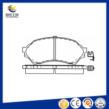 Hot Sale Auto Parts Stream Brake Pads