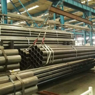 Carbon Steel Pipe Schedule 40