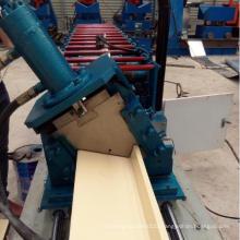 L Furring Channel Light Gauge Roll Forming Machine
