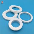 anneau de zircone céramique ZrO2 très résistant à porter