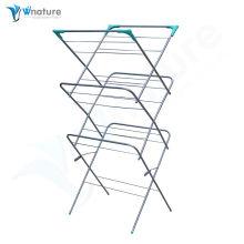 Rack de secagem de 3 níveis