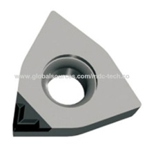 Wcgx Innovative PCD Cutting Inserts