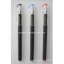 Управление использованием пластиковых гелевая ручка (LT-C483)
