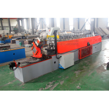 Hydraulic T bar Ceiling Grid Roll Forming Machine