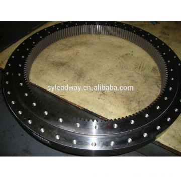 Long Durability turning gear ring for concrete pump