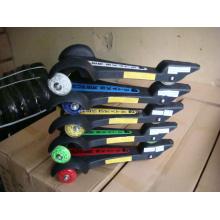 7 цветов может выбрать Sole Skate Et-Sk201