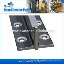 Aufzugs-Metall-Schiebe-Führungsschiene