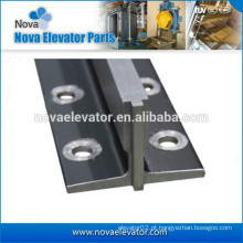Elevador Metal Sliding Guide Rail