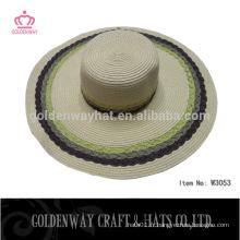 Chapeaux de soleil pour dames