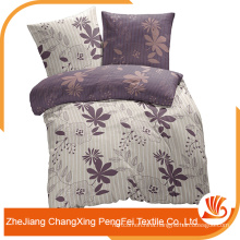 Chinese wholesale cheap price brushed bed sheet fabric with high quality