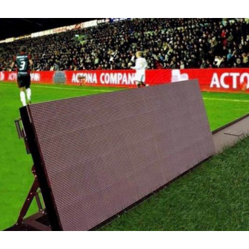 Large LED TV/Outdoor Full Color Stadium LED Display