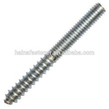 Parafusos de fixação 316 Aço inoxidável