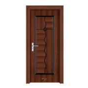 Đơn cửa trang trí nội thất bằng gỗ