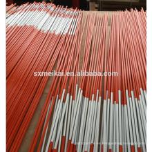 Marcadores de entrada de fibra de vidrio de alta resistencia / marcador de carretera