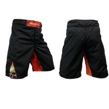Pantalones cortos de la lucha de la sublimación de encargo MMA, pantalones cortos de MMA, MMA para el boxeo