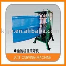 Máquina de arquear kejo