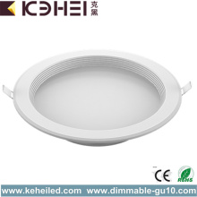 5W 8W 12W 16W 24W dimmbare Downlights