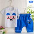 Summer Short-Sleeved Infant Clothes