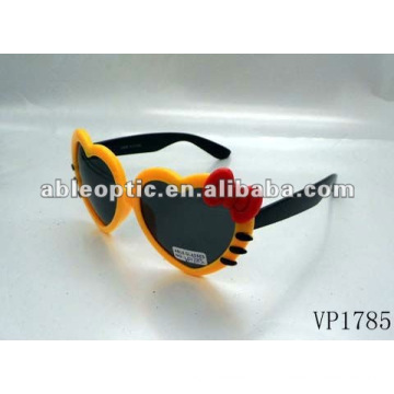 Lovely cute fashion party sunglasses