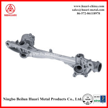 Aluminium Auto Steering Shaft