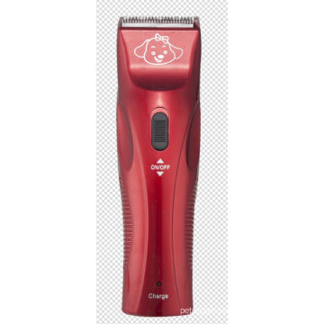 Cordless Rechargeable Pet Clipper Dog Clipper Animal Grooming