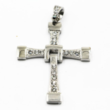 Fashion Cross Pendant (The fast and the furious)