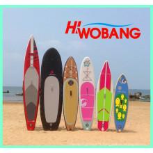 Planche de surf gonflable bon marché, Flyboard, Longboard souple