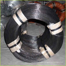 High quality low price hard drawn nail wire Black Annealed Wire china supplier