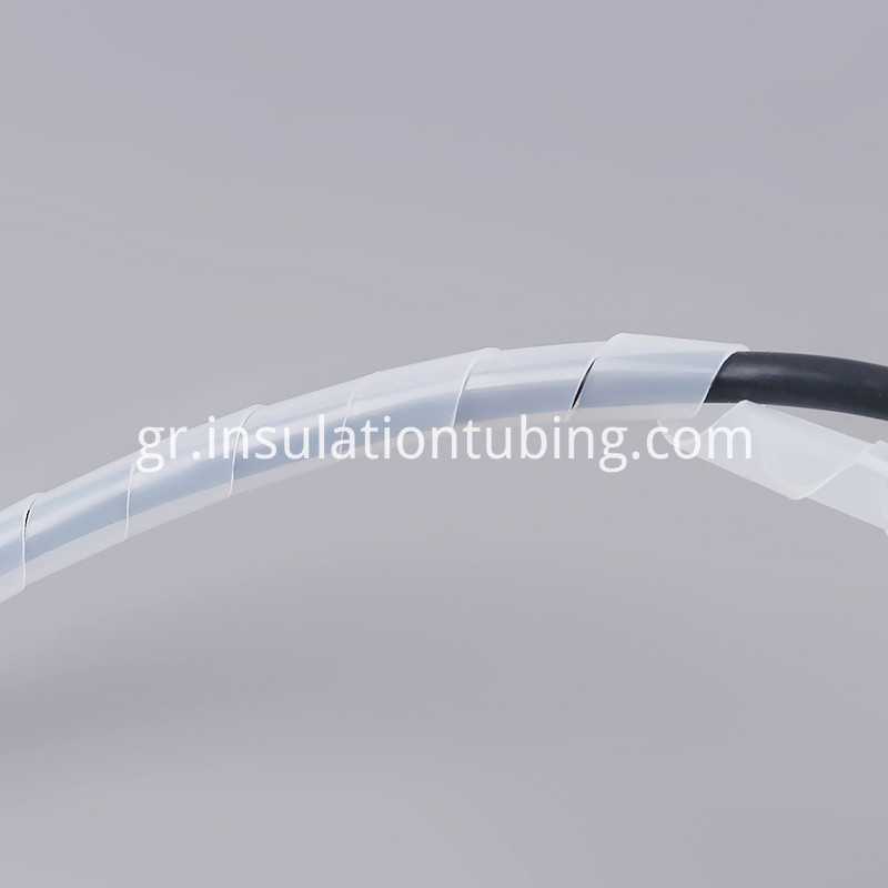 Wiring Spiral Wrapping Bands