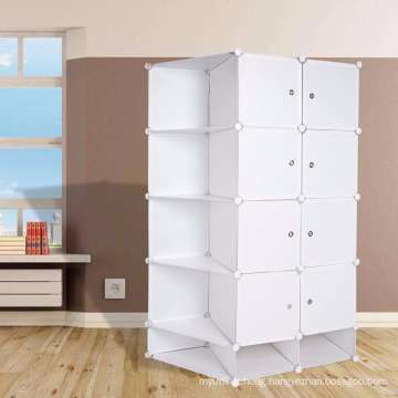 Creative Wardrobe Receive Frame Useful Home DIY storage cubes