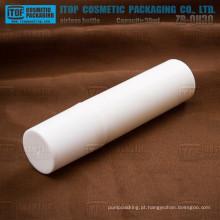 ZB-QH30 30ml bomba atraente forma útil boa qualidade bpa livre mac embalagens de cosméticos