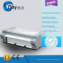2014 alta calidad y venta superior de fácil control 3300mm calandra