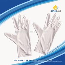 Polyester-Mikrofaser-Handschuhe zum Reinigen von Handschuhen