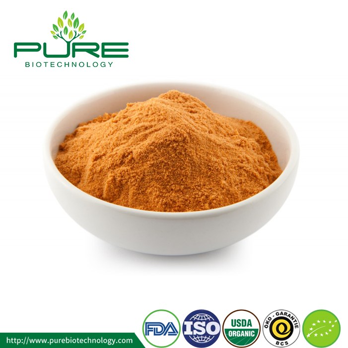 Hot Sale Pure Natural Organic Goji Berry Powder (3)