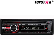 Ein DIN Fixed Panel Auto DVD Spieler Ts-6018d
