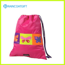 Promotional Nylon Drawstring Bag RGB-119