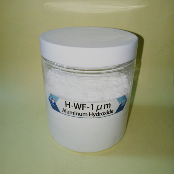 Fine Particle ATH Powder for Painting
