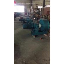 Pompe péristaltique à tuyau haute pression